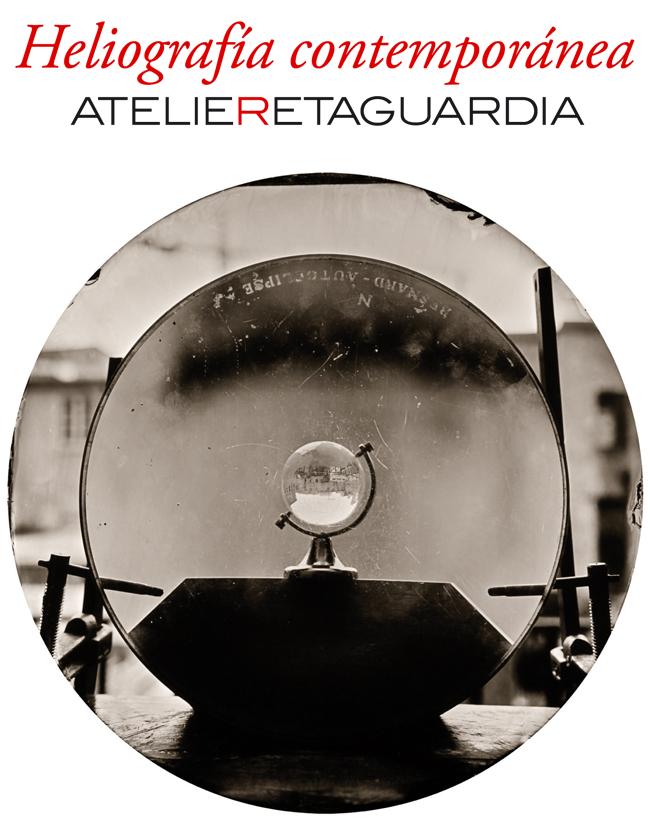 Heliografía Contemoránea por Atelier Retafguardia