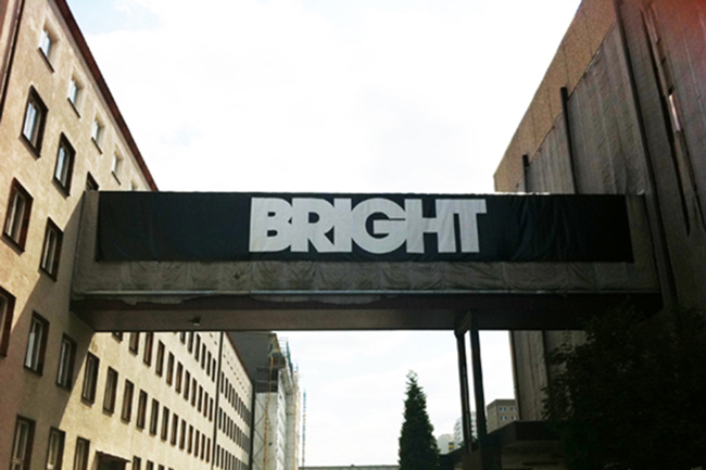 Bright Trade Show