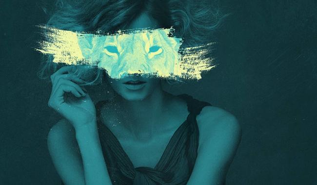 Fotograma Fashion Tv por Helio Vega & Chamo San