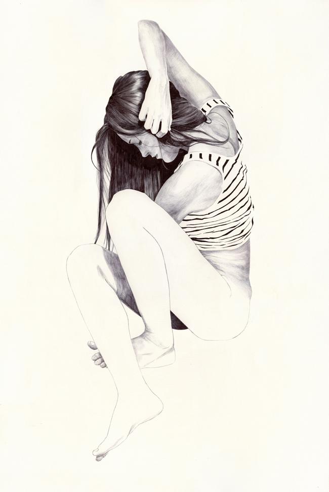 Anna, by Chamo San - 2012