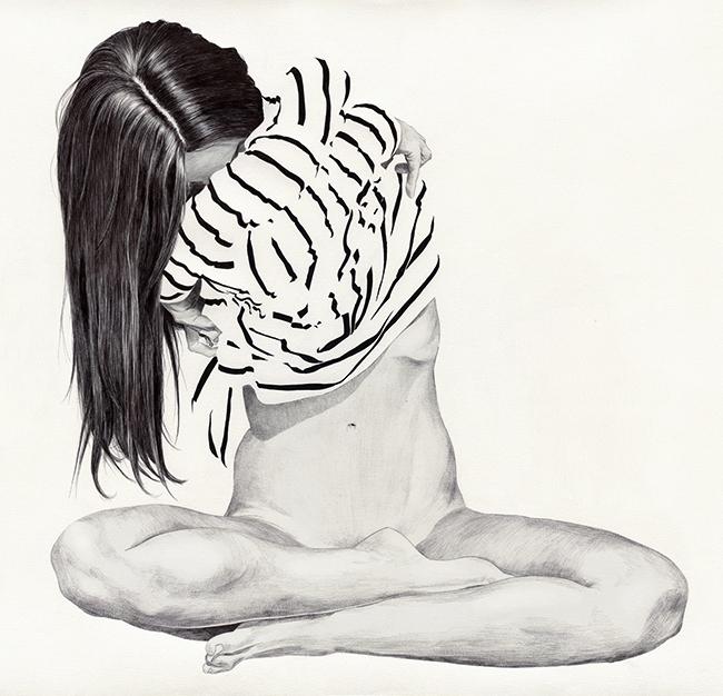 Anne, by Chamo San - 2012